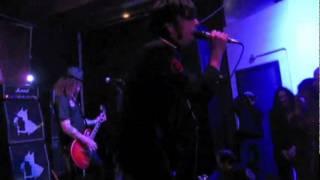 """Thee S.t.p. """"Lazy Liza"""" live @Lo-fi (MI) 28-01-2011"""