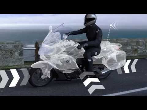 BMW Motorrad ECall Video | AutoMotoTV