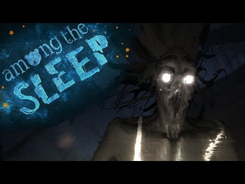 Among the Sleep - A Mulher do Poço #3