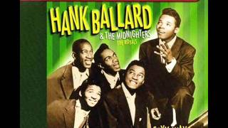 Watch Hank Ballard  The Midnighters The Twist video