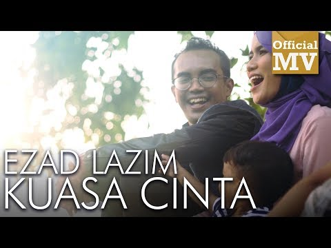 download lagu Ezad Lazim - Kuasa Cinta (Official Music Video) gratis