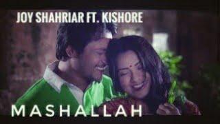 Pobitro Prem OST   Mashaallah - Joy Shahriar ft Kishore   Tisha   Emon   Bangla New Song   2016