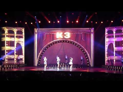 02_ 2013 K3 Show - Zeg eens AAA
