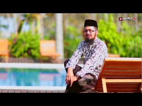 Video Motivasi Islami: Bidadariku - Ustadz Dr. Muhammad Arifin Badri, MA.