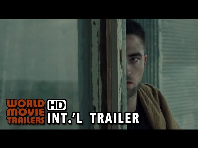 The Rover Official International Trailer #1 (2014) HD