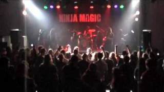 Watch Ninja Magic The Way Of Life video