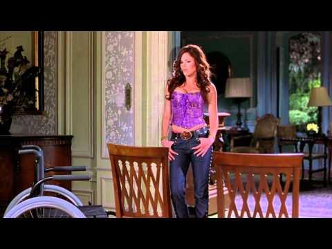 Scary Movie 2 - Kathleen Robertson - Hot Scenes - HD