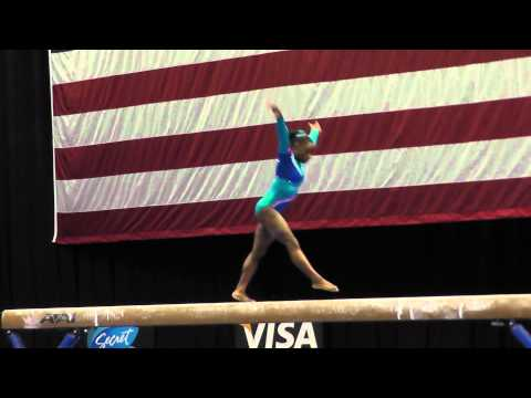 Bannon&#039;s (Simone Biles)
