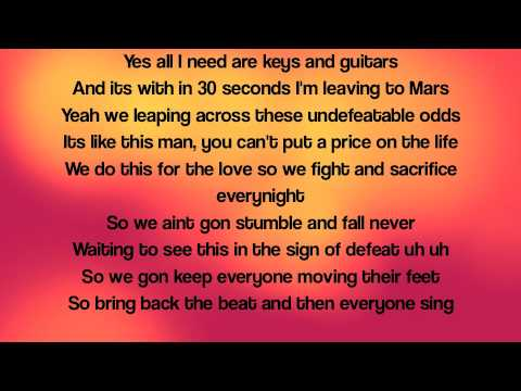 Price Tag - Jessie J Lyrics