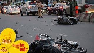 Mùng 4 Tết: Tai nạn giao thông, 24 người chết | VTC1