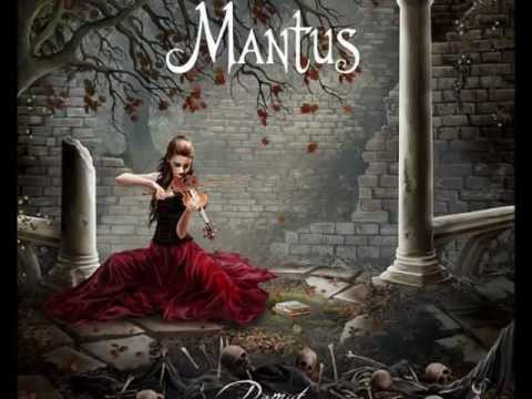 Mantus - Angst