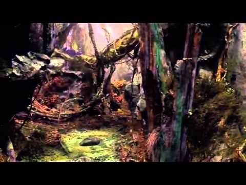 Хоббит - Неожиданное путешествие - видеоблог, часть 4