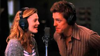 Hugh Grant & Drew Barrymore - Way Back Into Love (Lyrics) 1080pHD