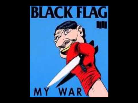 Black Flag - Can