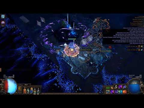 Path of Exile: Synthesis [04] - стрим 18/03/19
