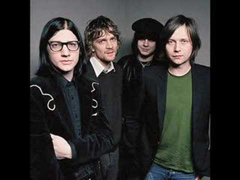 The Raconteurs - The Bane Rendition