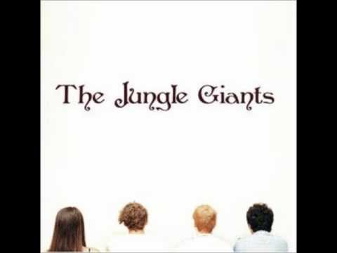 The Jungle Giants - Like A Weight