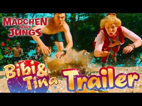 Bibi & Tina: Mädchen gegen Jungs (2016) Watch Online - Full Movie Free
