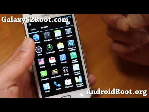 SuperNexus Android 4.2.2 ROM for Galaxy S2! [GT-i9100/GT-i9100G/SGH-i777]