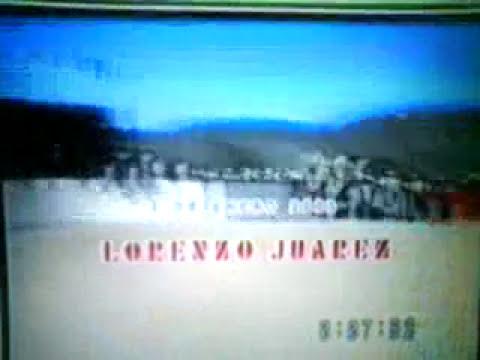 jaripeo estilo san luis lorenzo juarez ultima monta