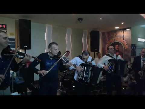 Sloba Lekic Sa Orkestrom-Elvis I Pedja