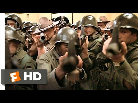 The Blues Brothers (9/9) Movie CLIP - Paying the Price (1980) HD