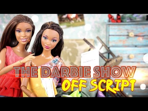 The Darbie Show: Off Script