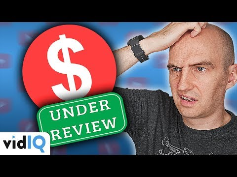 Why is My YouTube Channel STILL Under Review for Monetization? [UPDATE]
