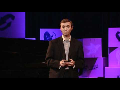 TEDxDanubia 2011 - Tomicah Tillemann - Creating Change in a Changing World