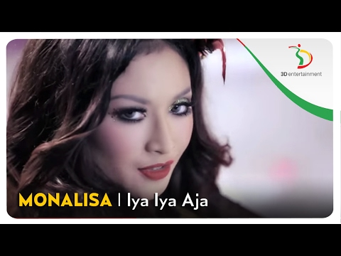 Download Lagu MonaLissa - Iya Iya Aja | Official Video Clip MP3 Free
