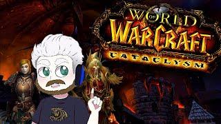 Últimos ritos, primeros ritos / World of WarCraft