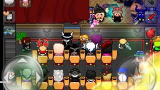 Graal era- THEATER PART 2