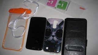 Аксессуары к телефону LG LTE K10 k420n