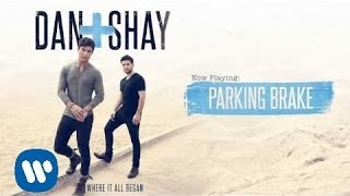 Dan and Shay Parking Brake