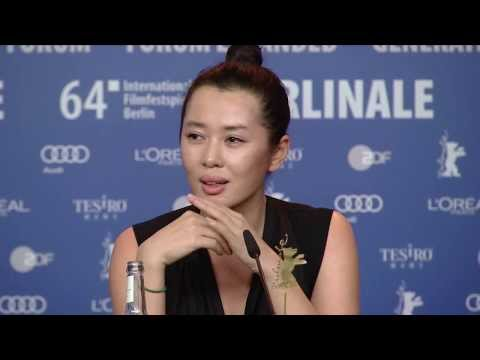 Wu Ren Qu | Press Conference Highlights | Berlinale 2014