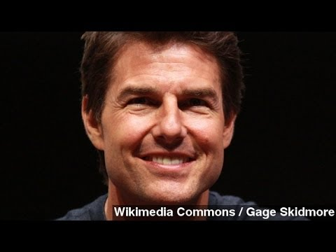 Tom Cruise In Talks For 'Star Wars' Cameo?