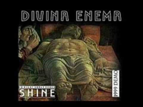 Divina Enema - Bewitched Whore (Does Belong To Eternity_ Cry For