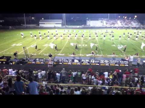 Seymour High School Band, Seymour TN