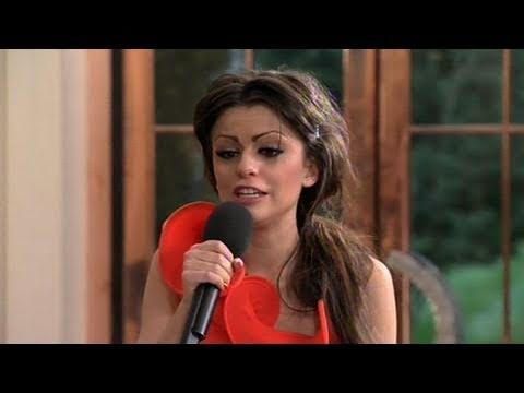 Cheryl lets Cher through