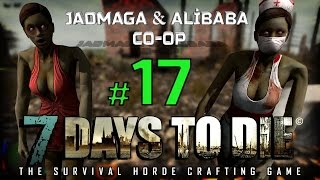 7 Days to Die Co-op [S02B17] - Sniper Zamanı