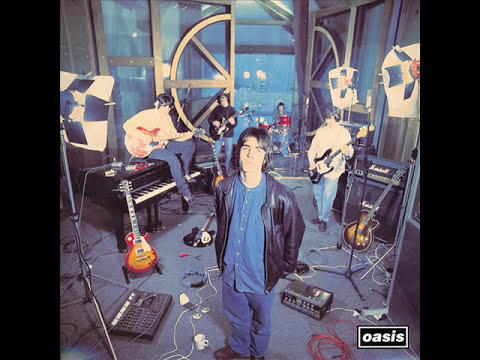Oasis - Acoustic Collection [CD 1]