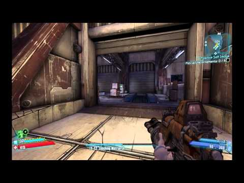 Borderlands2 massive FPS improvement. do this!