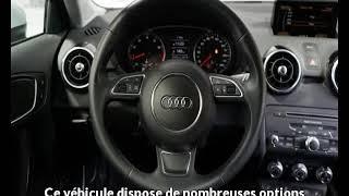 Audi a1 occasion visible à Beaupuy présentée par Lb automobiles