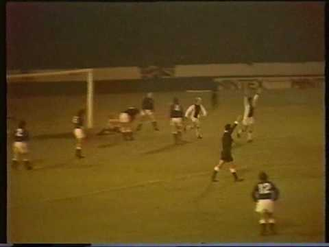 1972 Rangers vs Hearts Tease