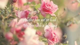 Happy Birthday My Friend - Song by Corrine May