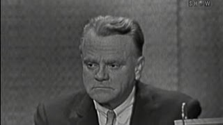 What's My Line? - James Cagney; Gore Vidal [panel] (May 15, 1960)