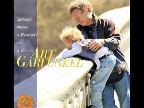 Art Garfunkel - The things we ve handed down