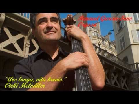 Renaud Garcia-Fons - Oryssa