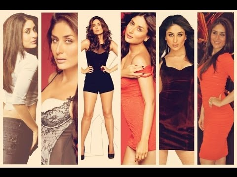 Hottest Pictures Of Kareena Kapoor - Kareena Kapoor Sizzling Hot Photshoot video