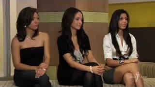 Pickup Advice from Women - Ep 3 - Men's Room
